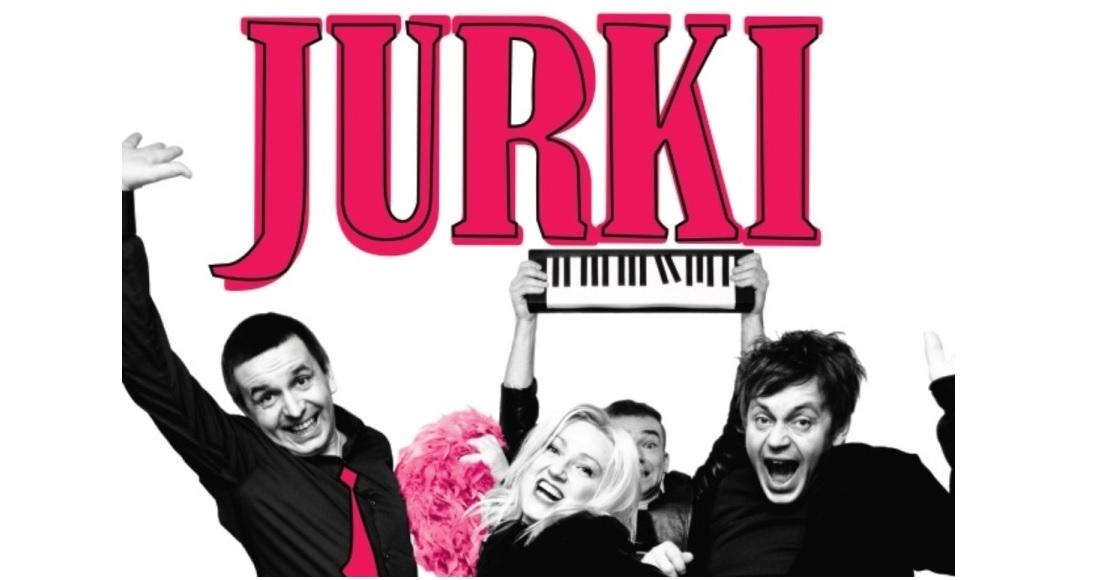 Wygraj bilety na występ kabaretu Jurki (film)