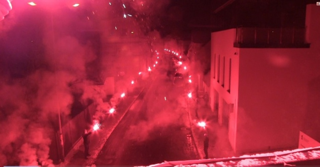 Oborniccy Fanatycy zapraszają do wspólnego uczczenia rocznicy wubuchu Powstania Wielkopolskiego (film 2)