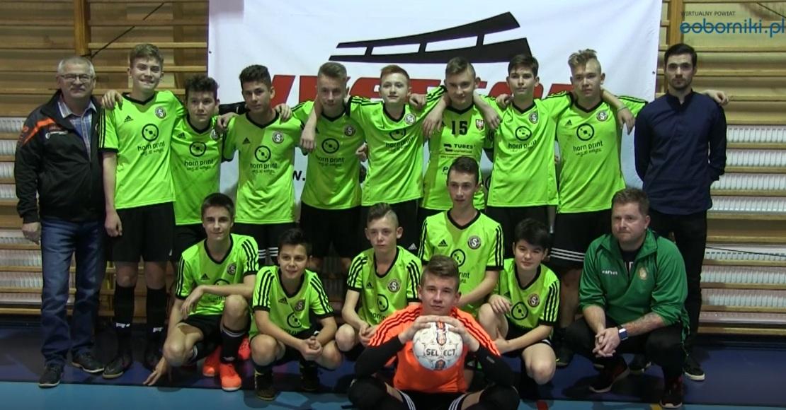 Thriller przy Obrzyckiej! Futsalisci jada na final Mistrzostw Polski U14!