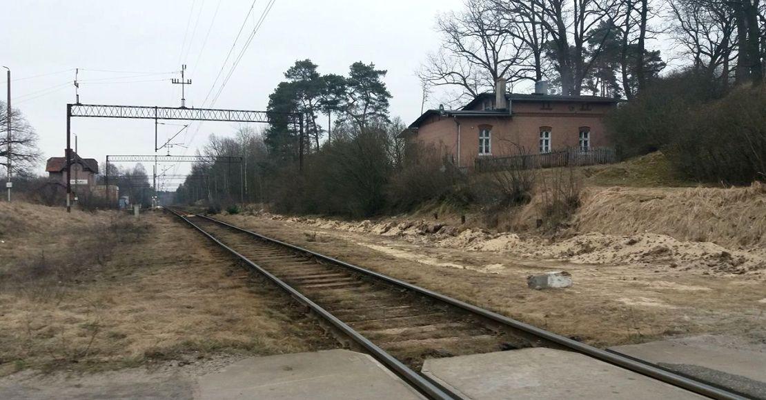 Zamknięte przejazdy kolejowe w powiecie obornickim