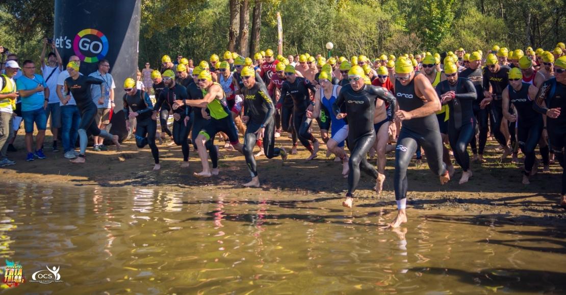 Oborniki Triathlon już za miesiąc