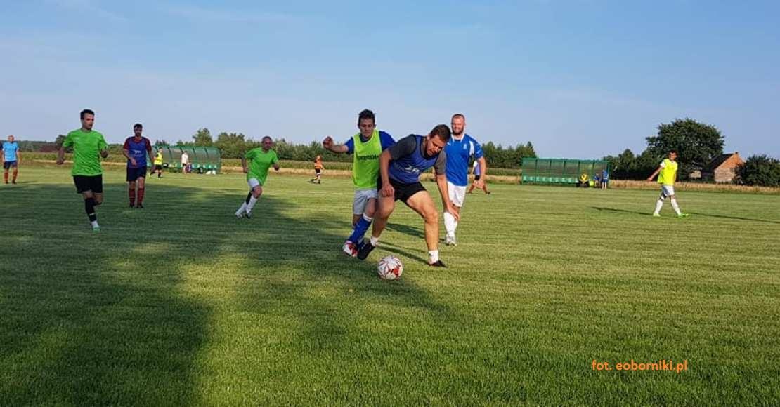 LKS z GKS Golęczewo, Golnica z Zielonymi