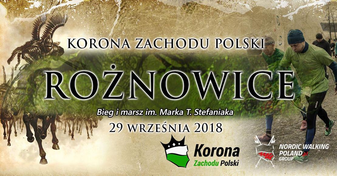 Trening przed tegoroczną Koroną Zachodu Polski!!