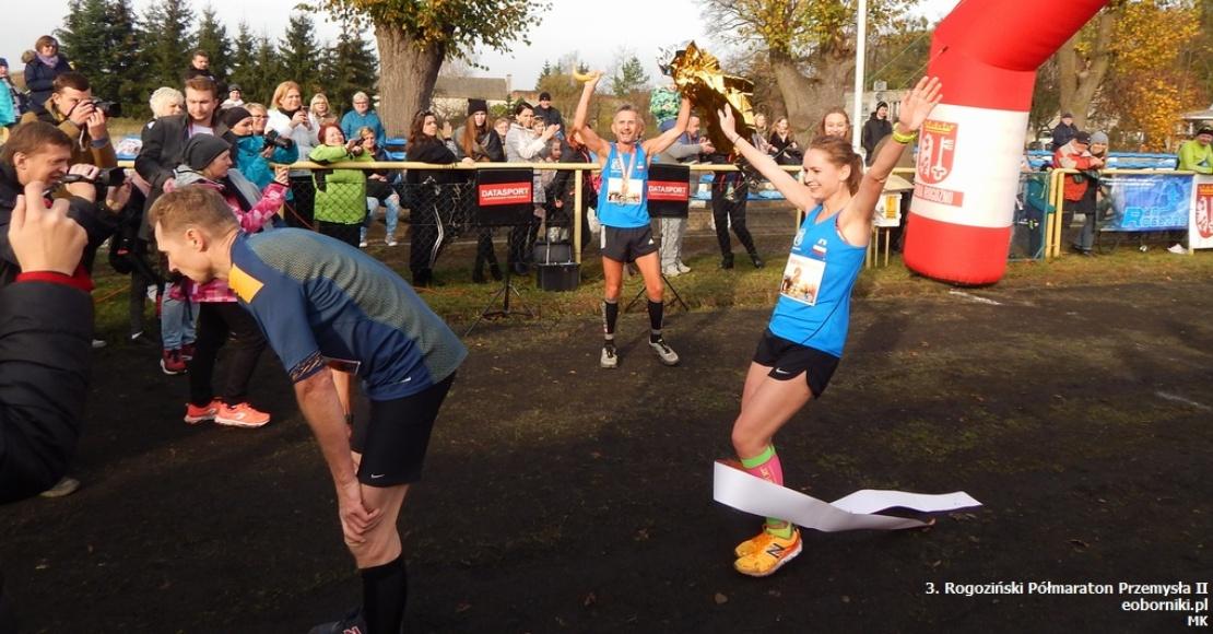 IV edycja Rogozińskiego Półmaratonu Przemysła II już 3 listopada