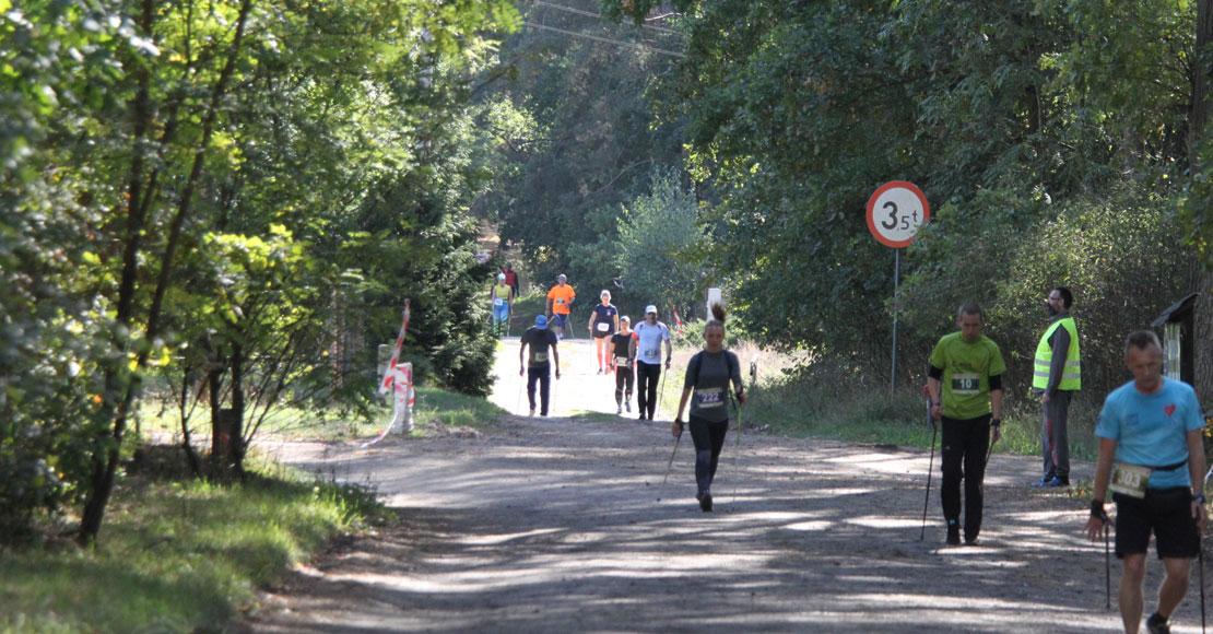 Nordic Walking zdobywa coraz większą popularność