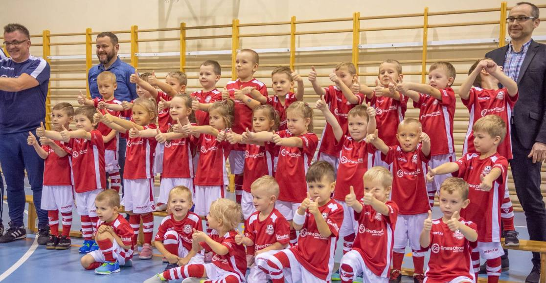 Akademia Piłkarska Oborniki (film)