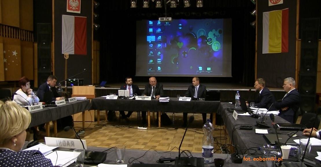 Kto będzie Przewodniczącym Rady Miejskiej w Rogoźnie?