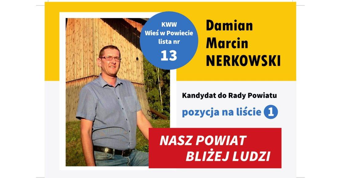 Wieś w Powiecie chce mieć swojego reprezentanta w Radzie Powiatu