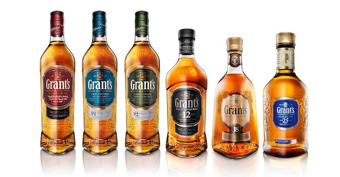 Blended Whisky – zmieszana i popularna