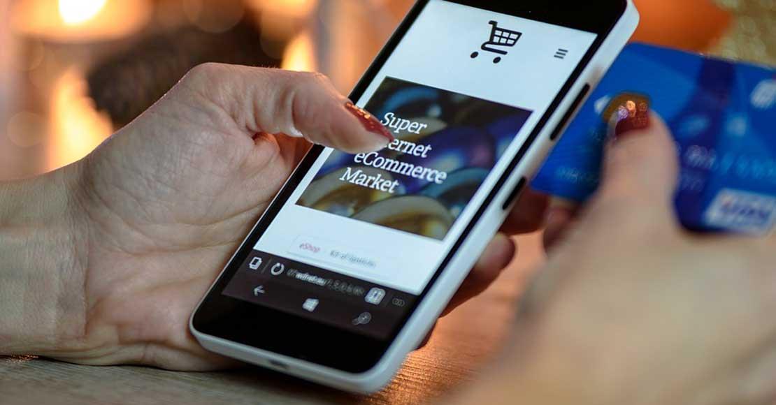 Zakupy przez Internet czy tradycyjne?