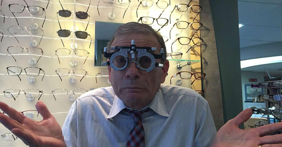Nie możesz się zdecydować między okularami a soczewkami? Postaw na szkła kontaktowe!