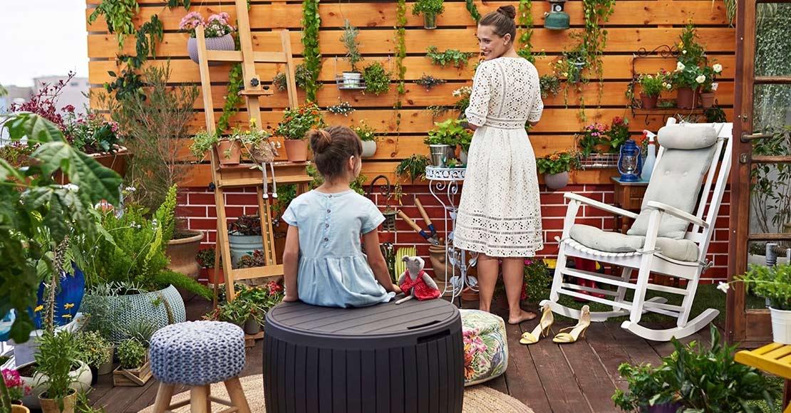 Jak kupić solidne meble balkonowe?