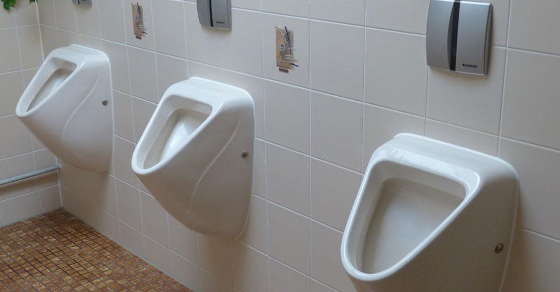 Czy pisuar w domowej łazience to dobry pomysł?