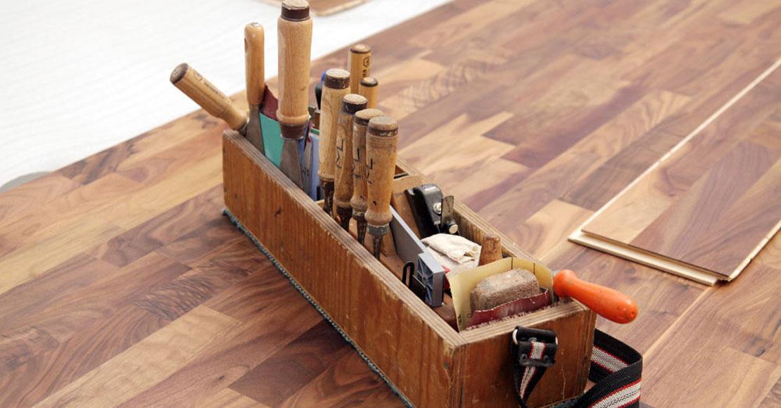 Czy wiesz jak dobrać panele podłogowe? Oto kilka praktycznych porad!