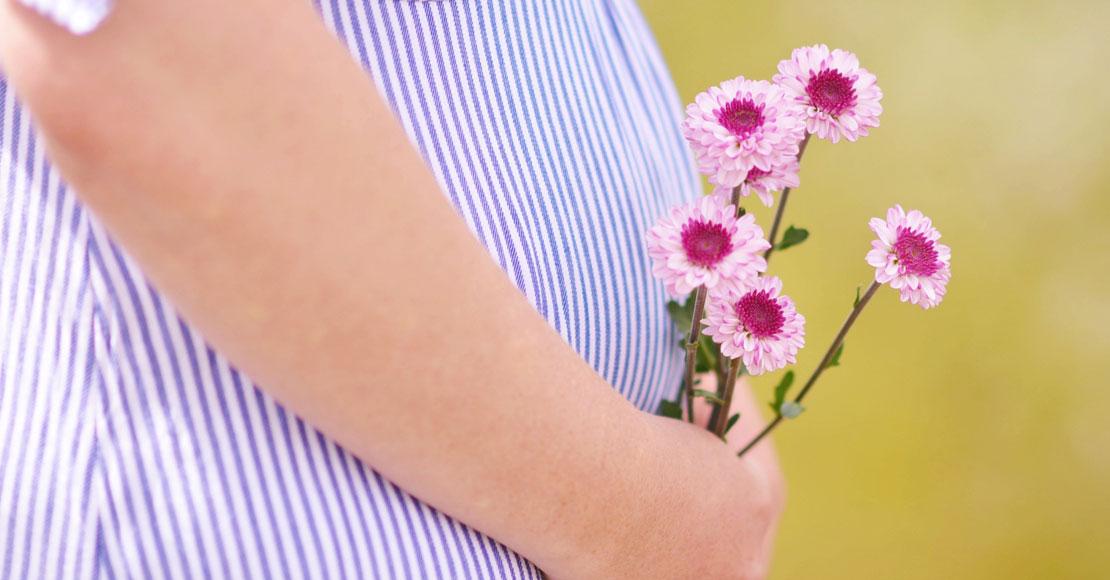 Potrzeby żywieniowe w czasie ciąży