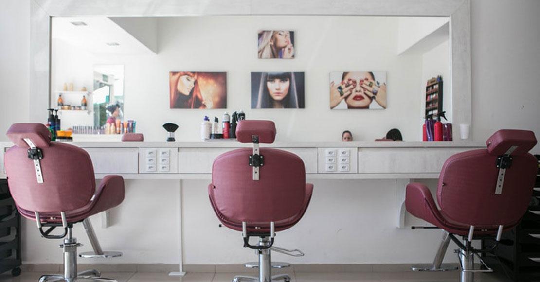 Salon fryzjerski – wizytówka najwyższej jakości usług