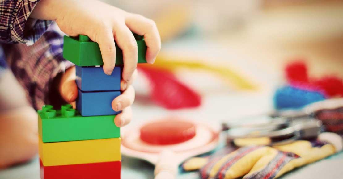 W jakim celu powinniśmy zlecać badania zabawek?