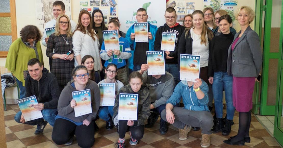 """""""Dzielimy się wiedzą 2"""" – warsztaty urbanistyczne dla dzieci  i młodzieży"""