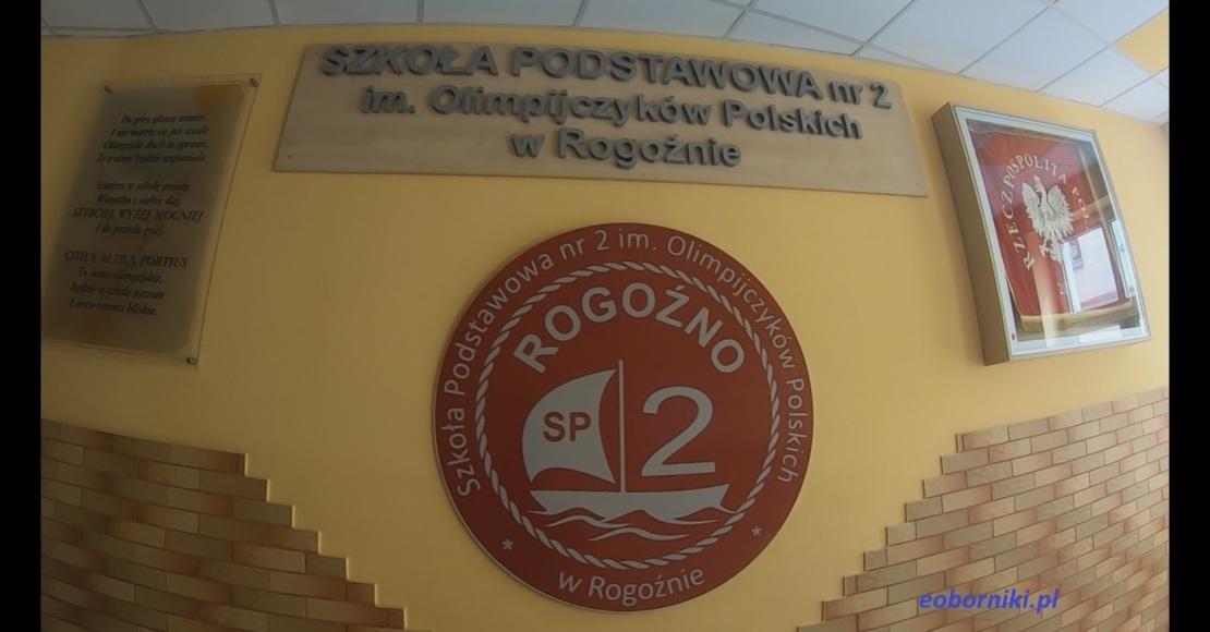 Stan przygotowania rogozińskich SP2 i SP3 do nowego roku szkolnego