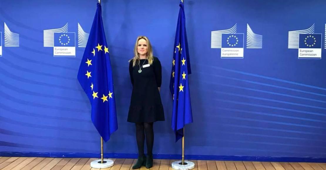 Zyta Czechowska Nauczycielem Roku 2019