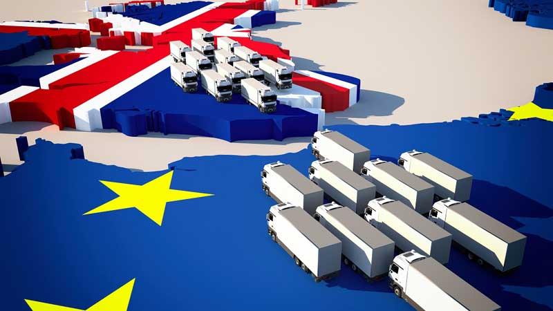 transport a brexit