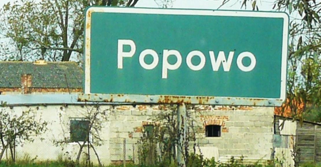Wybory sołeckie w Popowie