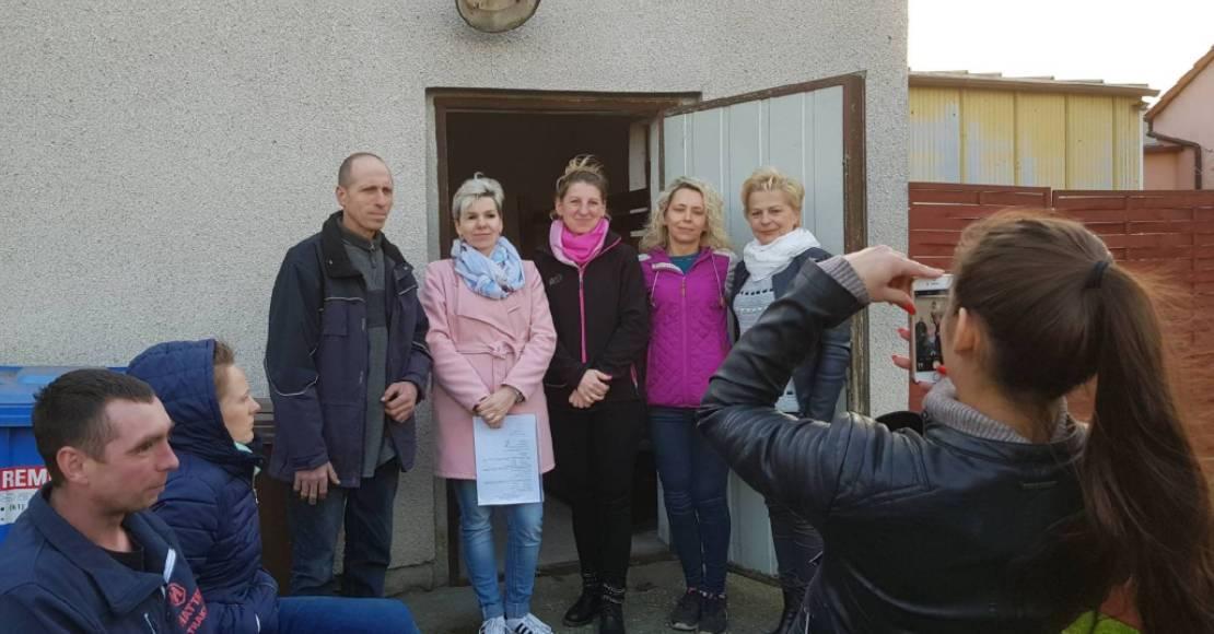 Karolina Mróz wybrana sołtysem na drugą kadencję