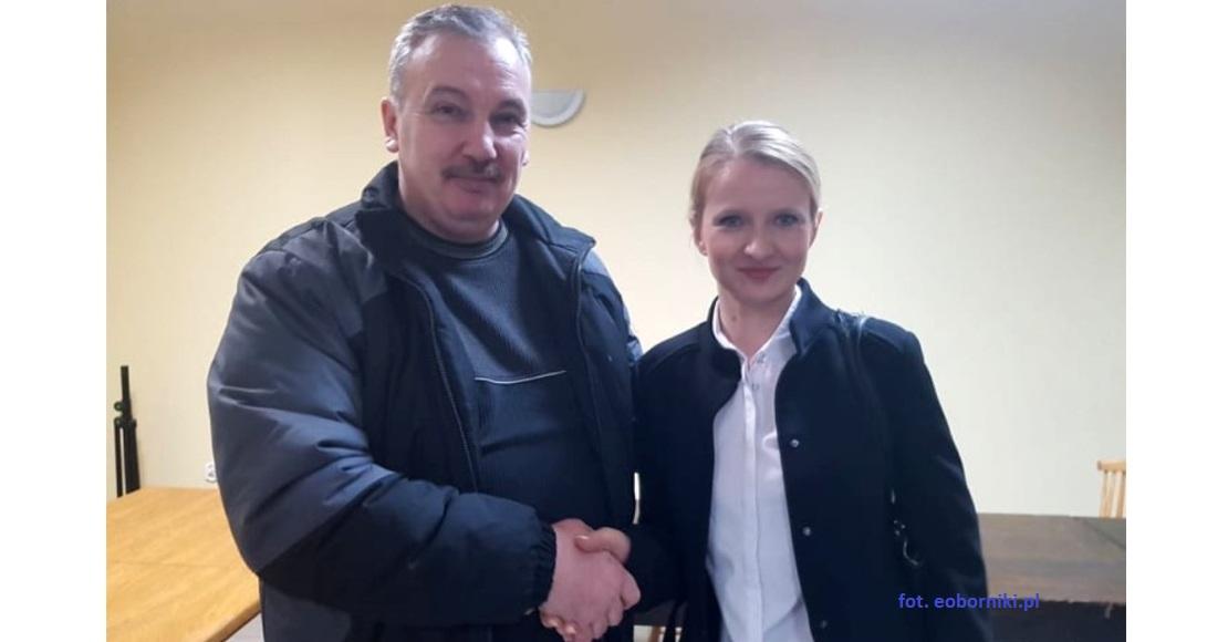 Gmina Oborniki zakończyła wybory sołeckie