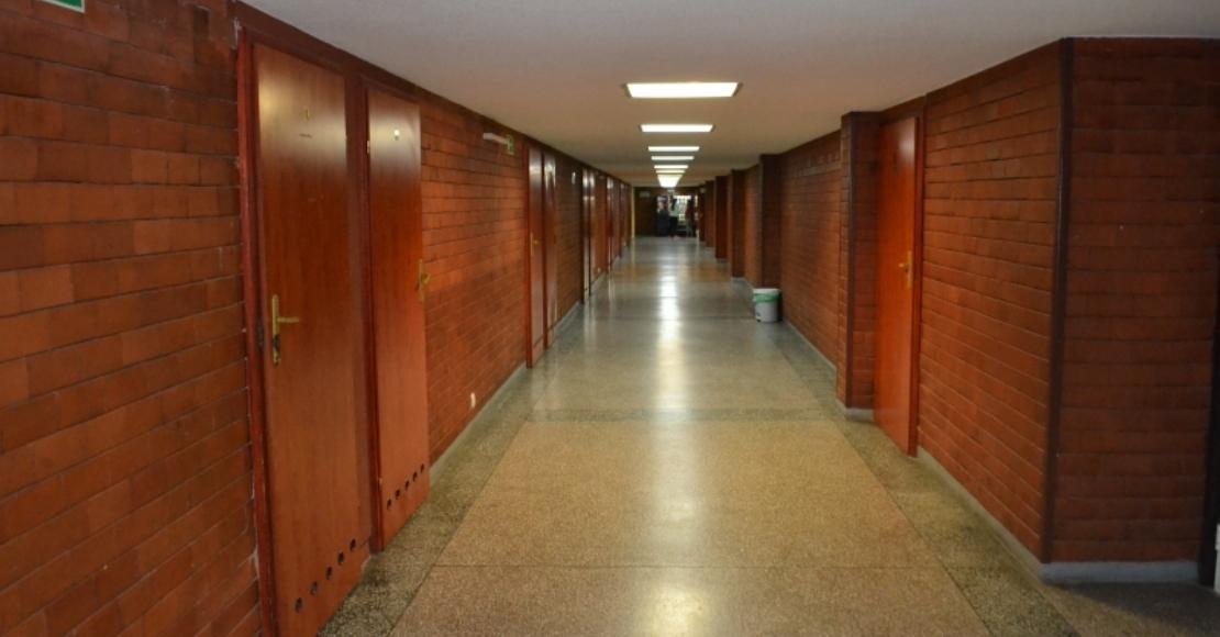 Będą modernizować szatnie przy ul. Obrzyckiej (film)