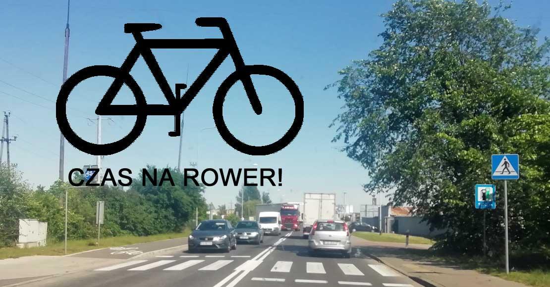 Oborniki miasto rowerów! CZAS NA ROWER