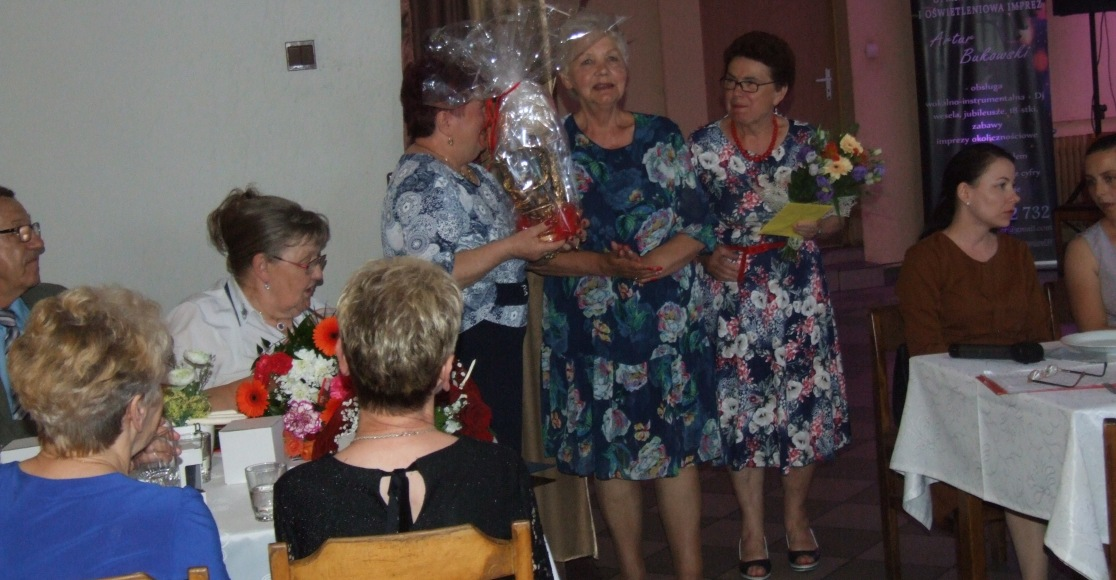 15-lecie Działalności PZERiI z Dniem Inwalidy w Ryczywole (foto)