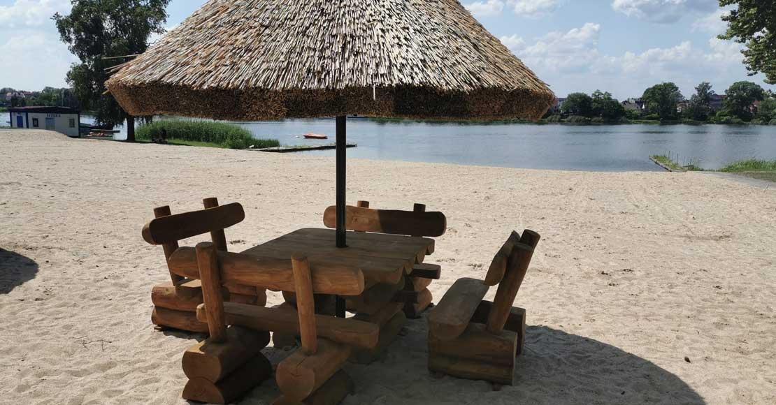 Kąpieliska w Rogoźnie z czystą wodą!
