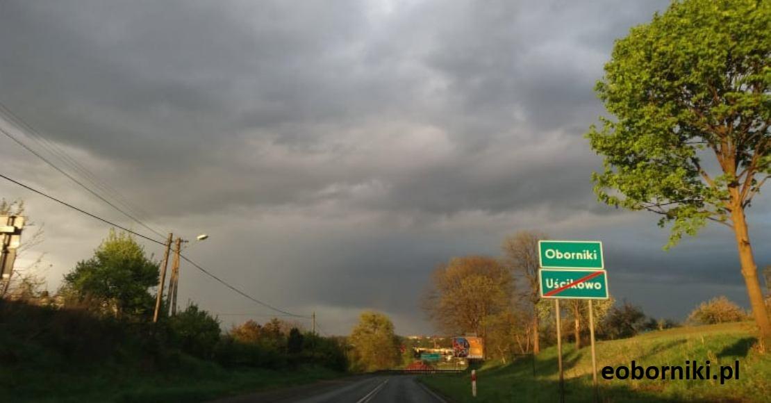 Gmina Oborniki przejmie drogi w Uścikowie