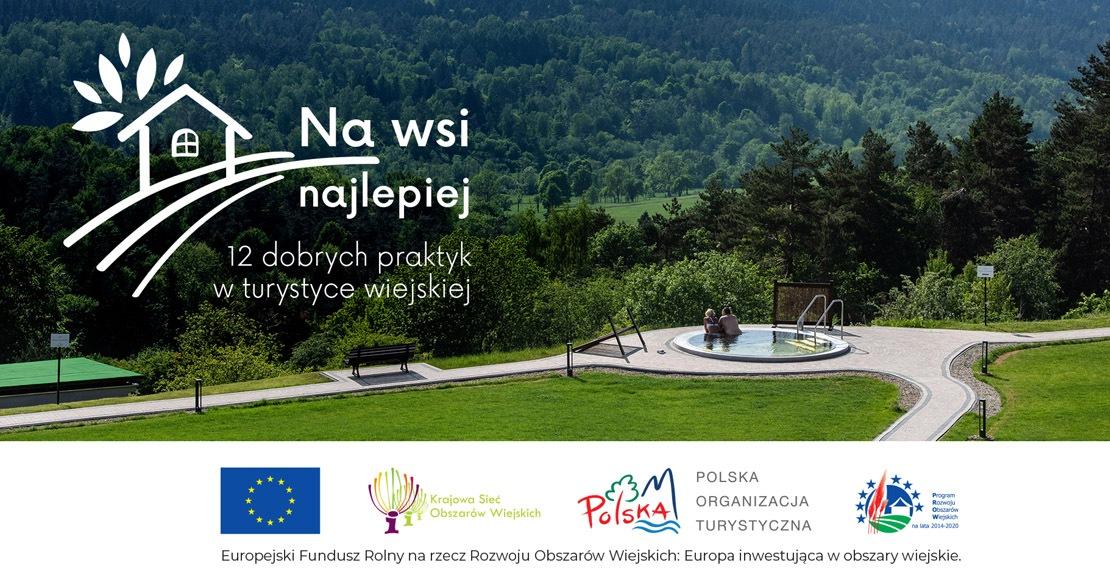Rusza konkurs - Na wsi najlepiej