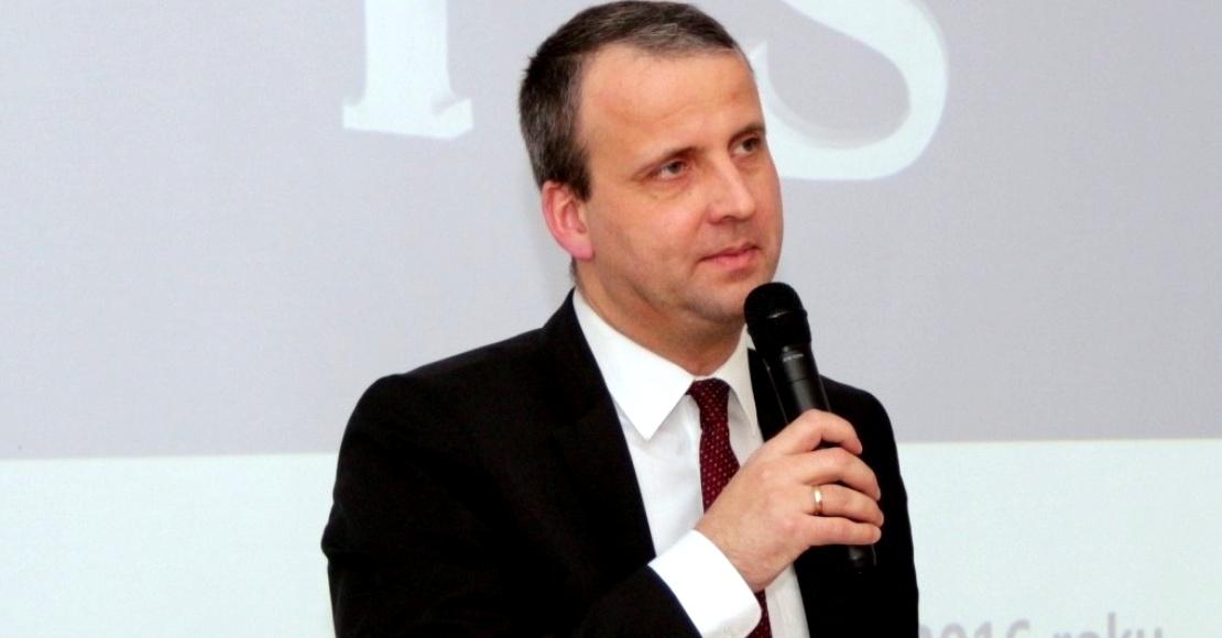 Lista PiS do Sejmu z Michałem Zielińskim i Andrzejem Okpiszem