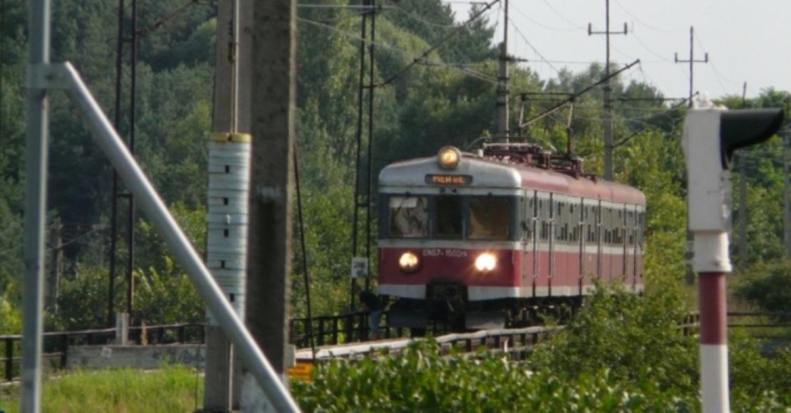 Zmiana rozkładu jazdy pociągów od 1 września