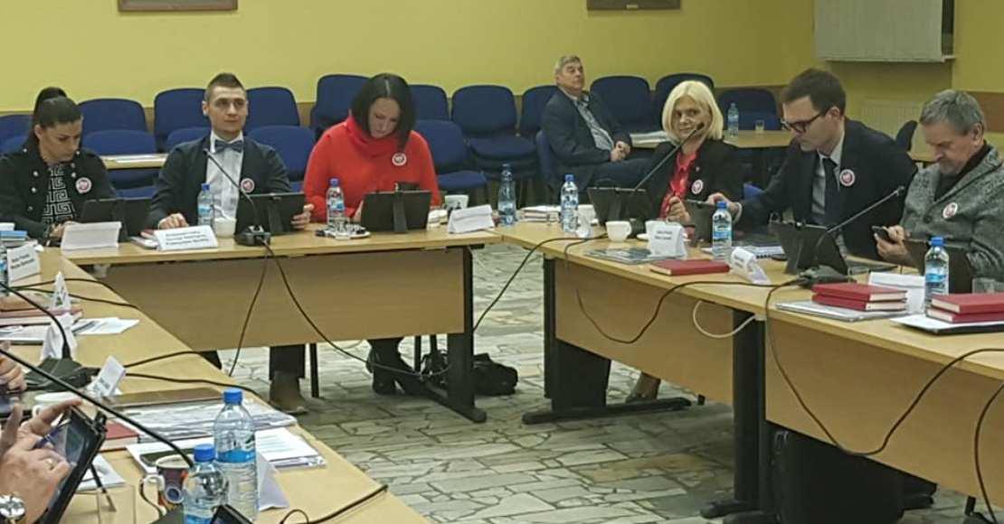 Jaki kształt będzie miała koalicja rządząca w Radzie Powiatu Obornickiego po wyborach?