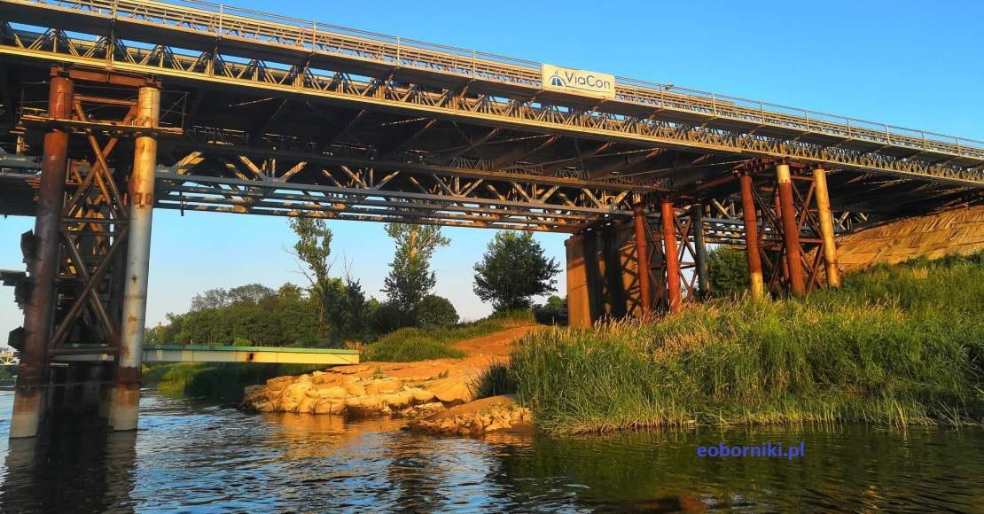 Koniec utrudnień! Pojedziemy wyremontowanym mostem