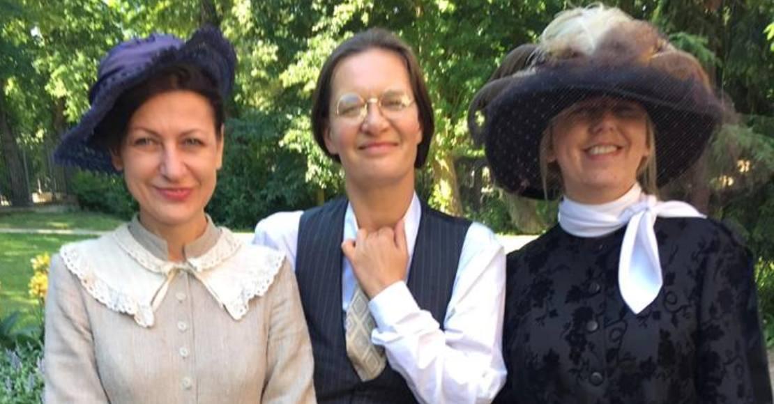 Wywiad z Iwoną Kamińską-Lech z Kongresu Kobiet