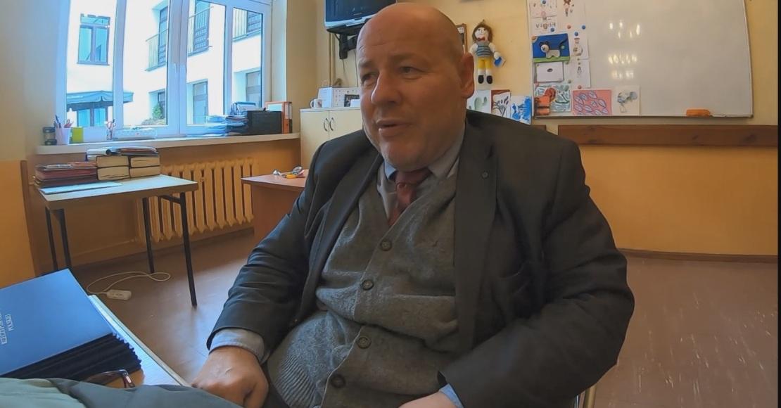 Jan Filip Libicki szefem senackiej komisji
