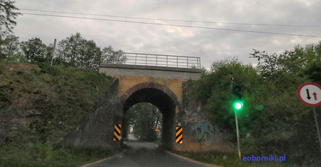 Będzie zamknięty wiadukt na ul. Gołaszyńskiej