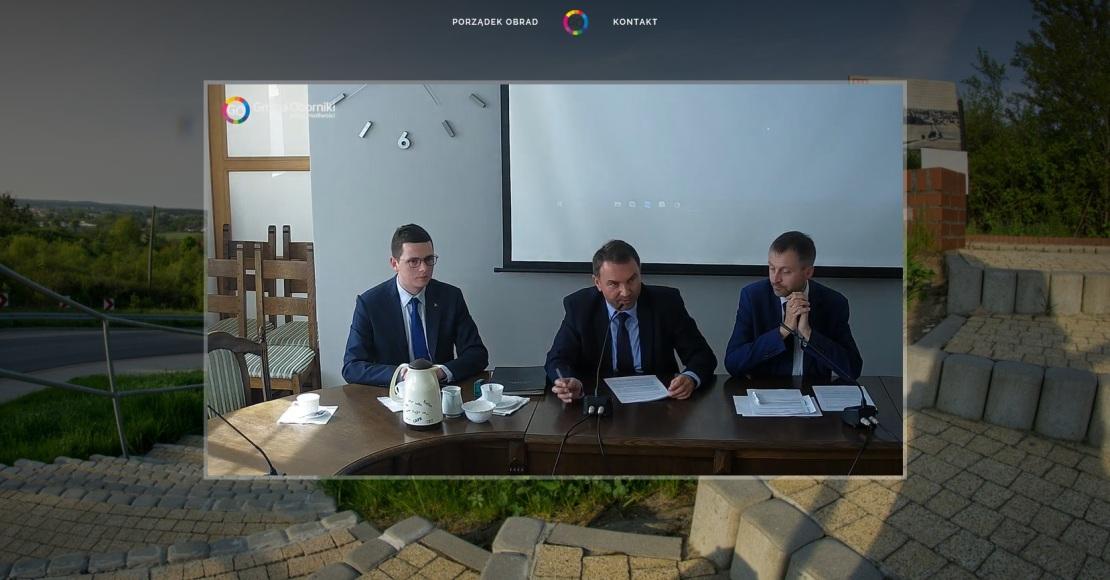 Gmina Oborniki podpisała umowę z Arrivą