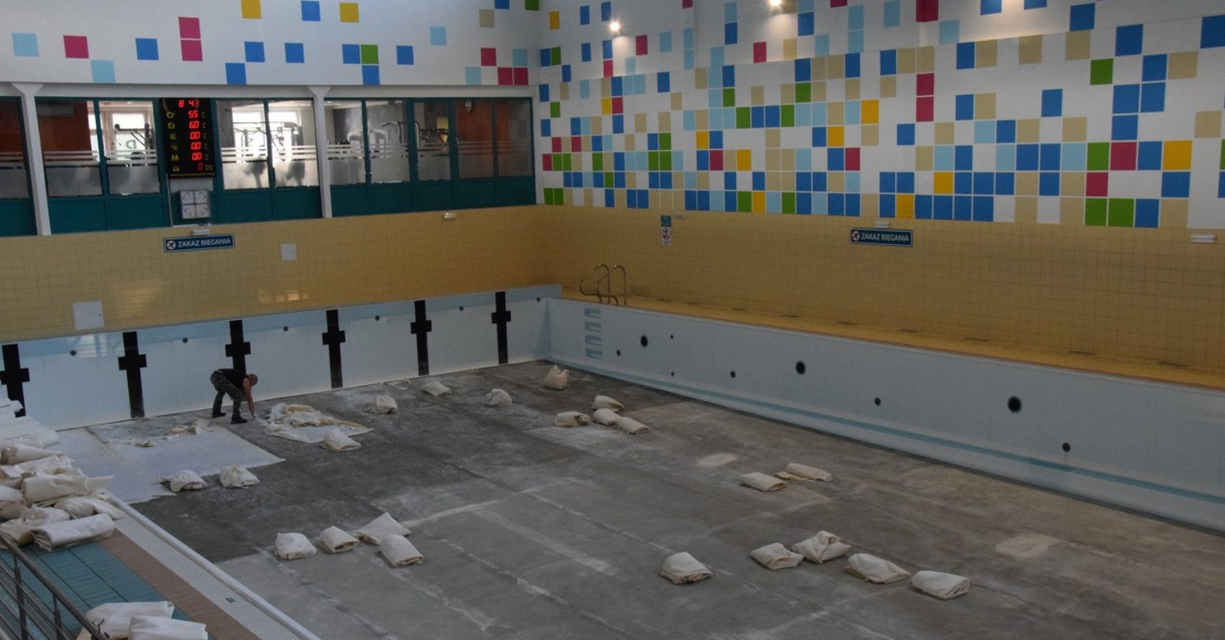 Dzieje się w Centrum Rekreacji Oborniki (foto)
