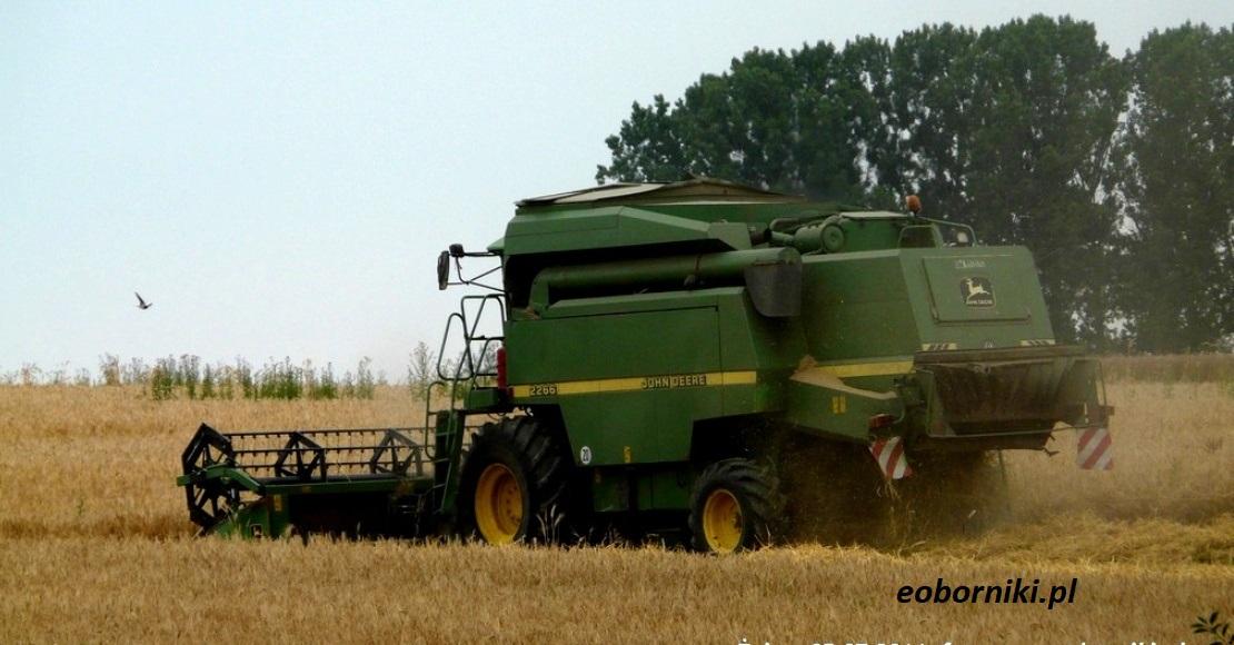 Rolnictwo a ochrona środowiska - WIR zaprasza na spotkanie