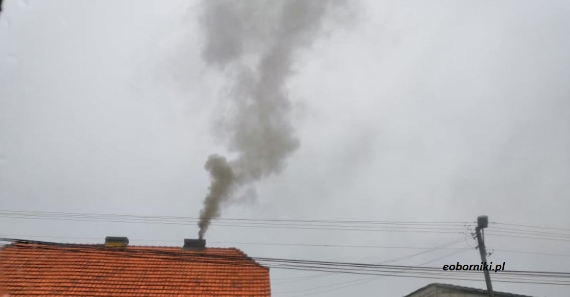 Rośnie stężenie pyłu PM10