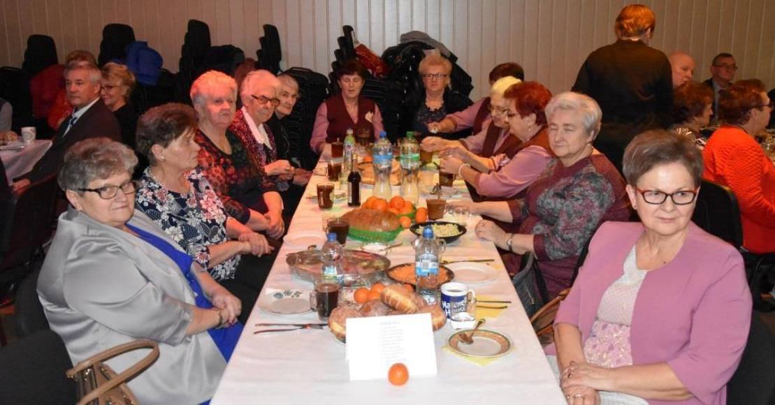Święto babci i dziadka w Rogoźnie