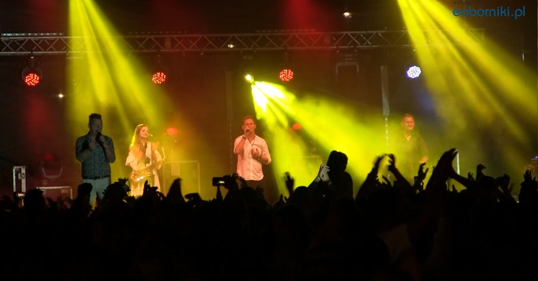 Festival Summer Disco & Dance w 2018 (film)