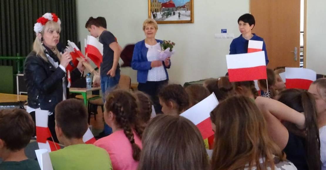 O Konstytucji 3 Maja rozmawiali w ryczywolskiej bibliotece