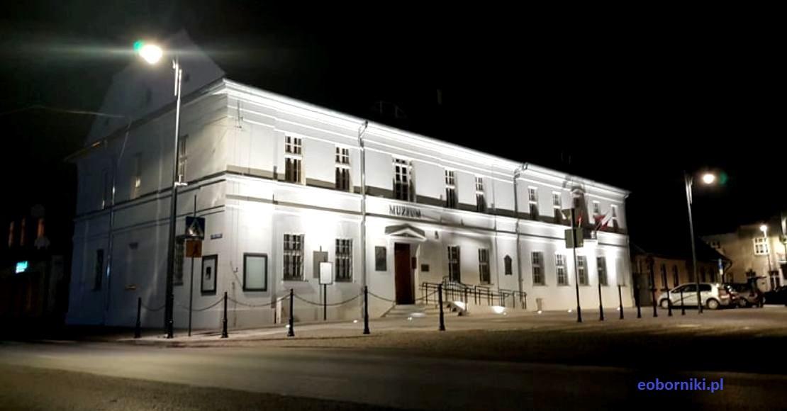 Zapraszamy na Noc Muzeów w Rogoźnie (film)