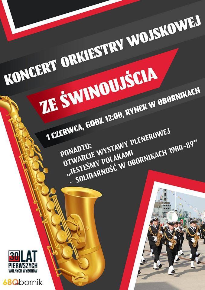 koncert orkiestr wojskowych